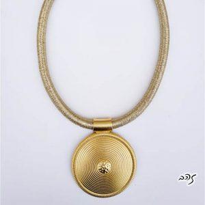 שרשרת מנדלה זהב